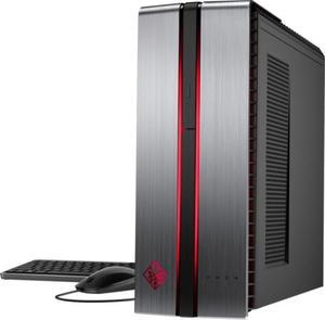 HP Omen 870-244 Core i7-7700, GeForce GTX 1070, 16GB RAM, 1TB HDD