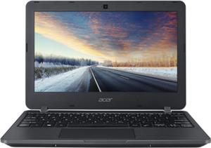 Acer TravelMate Celeron N3060, 4GB RAM, 128GB SSD