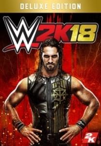WWE 2K18 Digital Deluxe (PC Download)
