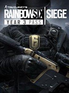 Tom Clancy's Rainbow Six Siege Year 3 Pass (PC Download)