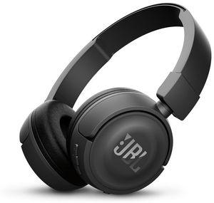 JBL T450BT Wireless Headphones (Refurbished)