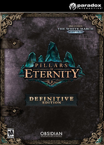 Pillars Of Eternity: Definitive Edition (PC Download)