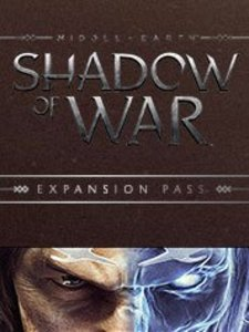 Middle-earth: Shadow of War Expansion Pass (PC Download)