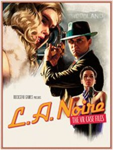 L.A. Noire: The VR Case Files (PC Download)