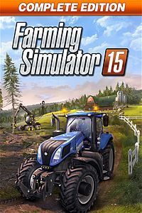 Farming Simulator 15: Complete Edition (Xbox One Download) - Gold Required