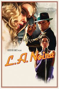 L.A. Noire (Xbox One Download) - Gold Required