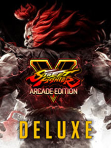 Street Fighter V: Arcade Edition Deluxe (PC Download)