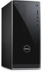 Dell Inspiron 3668 Desktop, Core i7-7700, GeForce GTX 1050, 16GB RAM, 128GB SSD + 1TB HDD