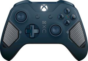 Xbox One Wireless Controller Patrol Tech Special Edition
