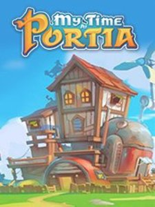 My Time At Portia (PC Download Early Access)