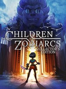 Children of Zodiarcs: Collector's Edition (PC Download)
