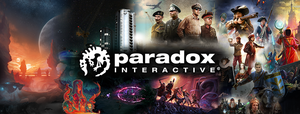 WinGameStore Paradox Weekend Sale