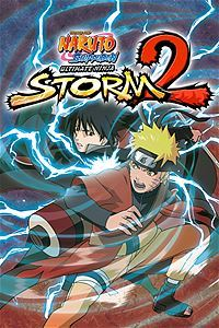 Naruto Shippuden Ultimate Ninja Storm 2 (Xbox One Download)