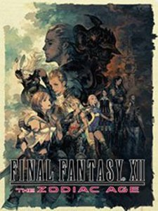 Final Fantasy XII The Zodiac Age (PC Download)
