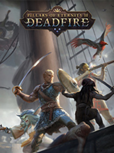 Pillars of Eternity II: Deadfire (PC Download)
