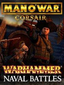 man o war corsair warhammer naval battles steam