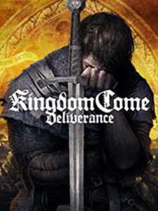 Kingdom Come: Deliverance (PS4)