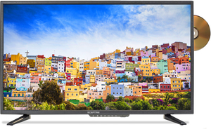 Sceptre E325BD-SR 32-inch LED HDTV with Built-in DVD Player