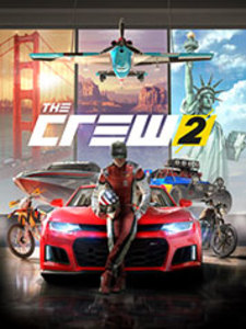 The Crew 2 (PC Download)