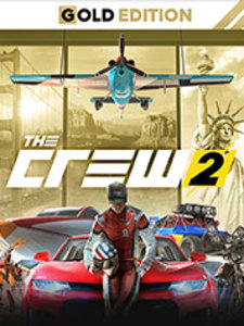 The Crew 2 - Gold Edition (PC Download)