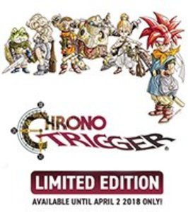 Chrono Trigger (PC Download)