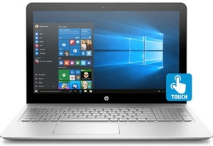 HP Envy 17t Core i7-8550U, 4K IPS Touch, 16GB RAM, 512GB SSD, GeForce MX150 2GB (Refurbished)