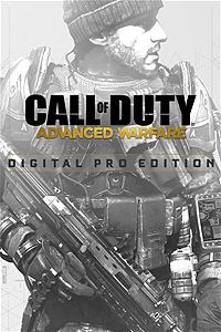 Call of Duty: Advanced Warfare - Digital Pro Edition (PS4 Download) - PS Plus Required