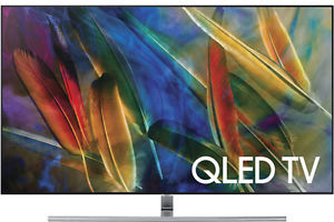 Samsung QN65Q7F 65-inch 4K Ultra HD Smart QLED TV (Refurbished)