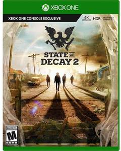 State of Decay, Cheapest Price & Best Deal