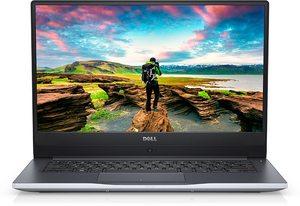 Dell Inspiron 14 7472, Core i5-8250U, 8GB RAM, 256GB SSD