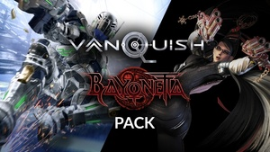 Bayonetta + Vanquish Pack (PC Download)