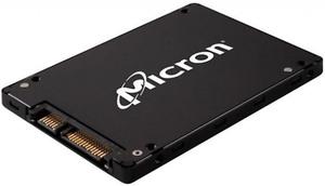 """Micron 1100 2.5"""" SATA III 2TB SSD"""