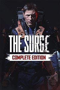 The Surge: Complete Edition (Xbox One Download) - Gold Required