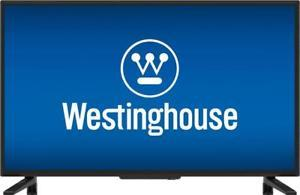Westinghouse WD32HBB101 32-inch Smart LED HDTV