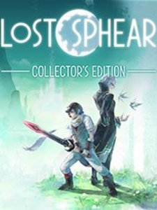 Lost Sphear Collector's Edition (PC Download)