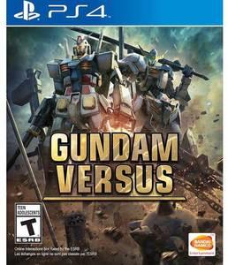 Gundam Versus (PS4 Download)