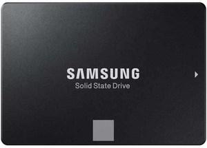 "Samsung 860 EVO SSD 2.5"" 250GB MZ-76E250B/AM"