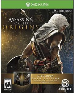Assassin's Creed Origins – Gold Edition (Xbox One Download)