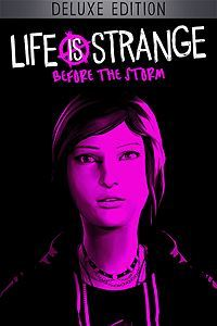 Life is Strange: Before the Storm Deluxe Edition (Xbox One Download) - Gold Required