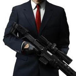 Hitman Sniper iPhone/iPad App