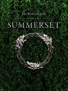 The Elder Scrolls Online: Summerset (PC Download)
