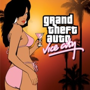 Grand Theft Auto: Vice City (PS4 Download)