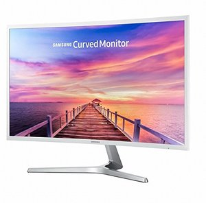 Samsung C32F397 32-inch Curved LED Monitor (Refurbished)