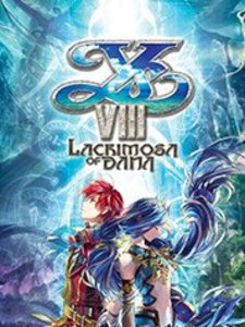 Ys VIII: Lacrimosa of DANA (PC Download)