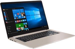Asus Vivobook S, Core i5-8250U, 8GB RAM, 256GB SSD