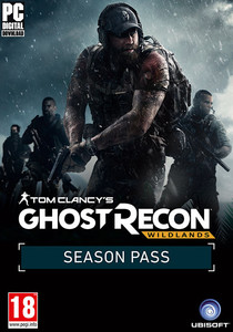 Tom Clancy's Ghost Recon Wildlands - Year 1 Pass (PC Download)