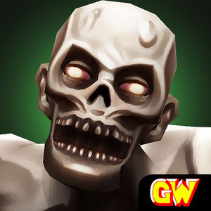 Mordheim: Warband Skirmish iPhone/iPad App