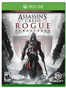 Assassin's Creed Rogue Remastered (Xbox One Download)