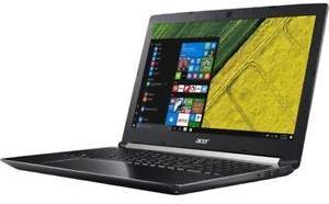 Acer Aspire 7 Core i7 7700HQ, GeForce GTX 1050, 8GB RAM, 1TB HDD