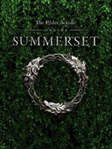 The Elder Scrolls Online: Summerset (PC Download)